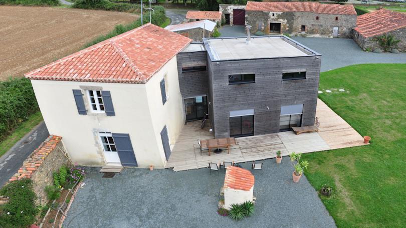 toiture toit plat travaux d 39 tanch it sur toiture. Black Bedroom Furniture Sets. Home Design Ideas